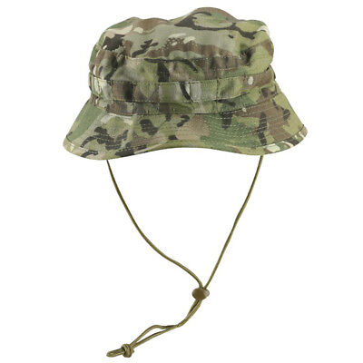 BTP British Special Forces Tailored Boonie Bush Hat Army Military MTP Multicam