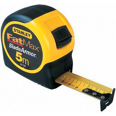 Stanley 0-33-720 5M Fat Max Tape