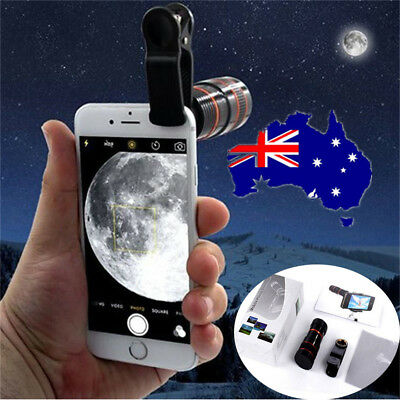 Transform Your Phone Into Professional Quality Camera HD360 Zoom Smart Phone ON