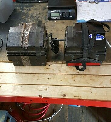 invacare spectra plus electric wheelchair battery boxes mobility spare parts