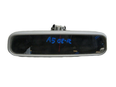 *audi A5 2008-On Grey Rear View Interior Mirror 8T0857511