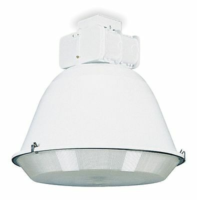 Acuity Lithonia HID Low Bay Fixtures, MH Protected, 400 W - TXD 400MP A23 TB