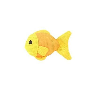 Beco Things Freddie The Fish Plush Toys For Cats - Catnip Toy Made From
