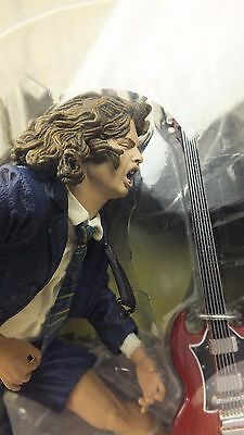 McFarlane Spawn ACDC Angus Young Those About To Rock Hells Bells Figure MIB RC55