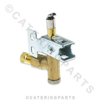 Sit Multigas One Flame Pilot Burner Assembly Nat & Lpg Gas Zanussi / Electrolux
