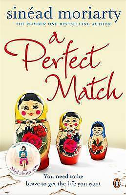 A Perfect Match, Sinead Moriarty | Paperback Book | 9781844880416 | NEW