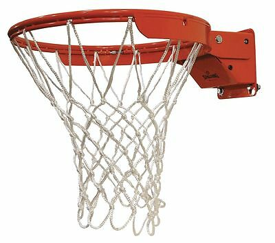 Spalding, Aai Basketball Slammer Rim, Includes Net and Mounting Hardware -