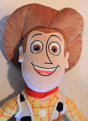 Toy Story 2 Foot Tall Woody Pillowtime Pal