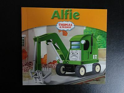 Thomas The Tank Engine & Friends - Book 49 : Alfie - Birthday Gift
