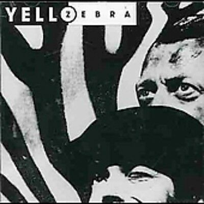Yello - Zebra [New CD] Holland - Import