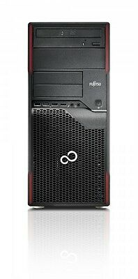 Fujitsu Esprimo P920 Intel Core i5-4570 @3,40GHz 4GB 250GB DVDRW ohne Software