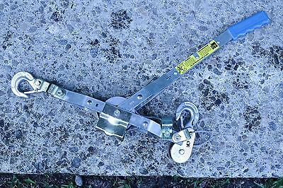 2 TON CABLE PULLER - Maasdam Pow'r Pull 1448B-6