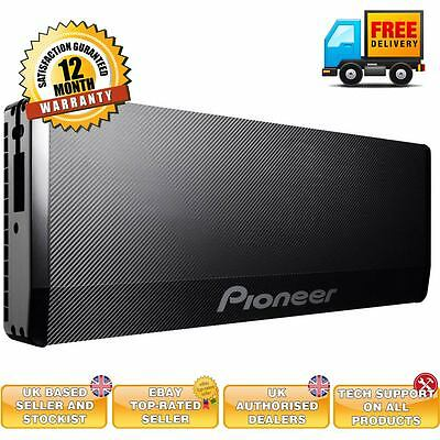 Pioneer TS-WX710A 200W Active subwoofer unseat sub 200 watts space saver