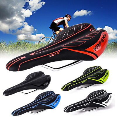 Riding Road MTB Gel Comfort Saddle Bike Bicycle Cycling Seat Cushion Pad Cover
