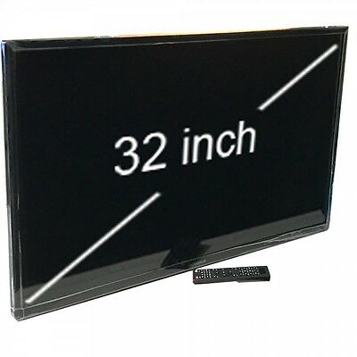 32 Inch Big Digital Picture Frame. Large. Great for home business photo. Thin HD