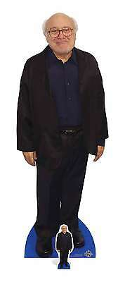 Danny DeVito Lifesize and Mini Cardboard Cutout / Standee / Standup Louie Taxi