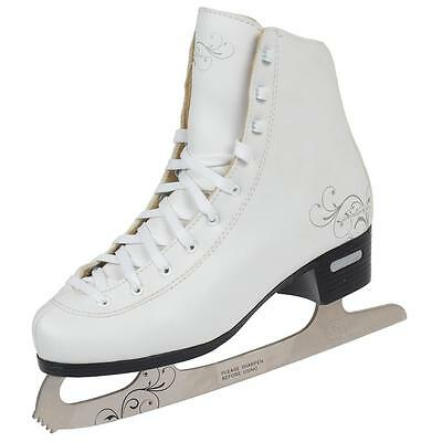Patins à glace Bladerunner Solstice patin a glace w Blanc 13903 - Neuf