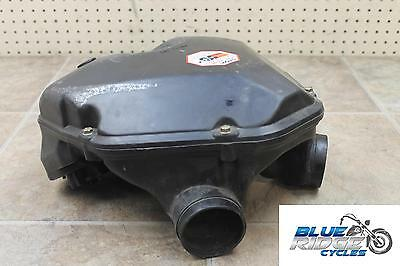 00-01 Kawasaki Ninja Zx9R Zx900F Oem Air Intake Box Airbox Filter Housing