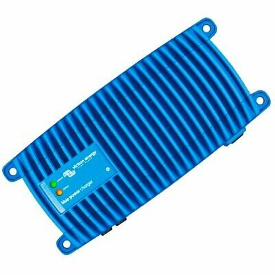 Charger 7A 12V Victron Energy Blue Smart IP67 Bluetooth 12/7 1 Schuko