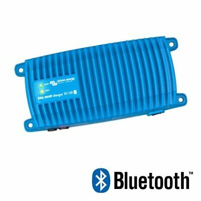 Charger 5A 24V Victron Energy Blue Smart IP67 Bluetooth 24/5 1 Schuko