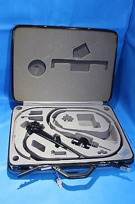 Olympus Gastroscope GIF-2T100 with case and 30 day warranty