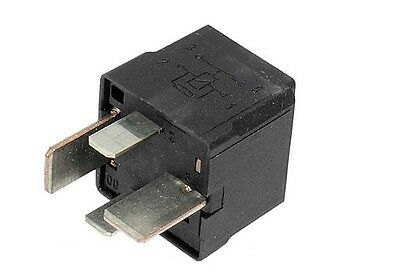 Mercedes R107 W115 W123 R129 W140 Multi Purpose Relay 5 pins MTC 0015420219