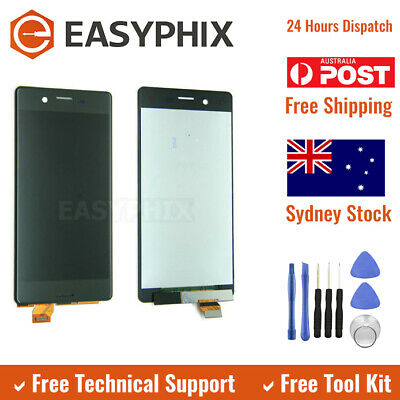 LCD Display Digitizer Touch Screen Glass Assembly for Sony Xperia X Performance