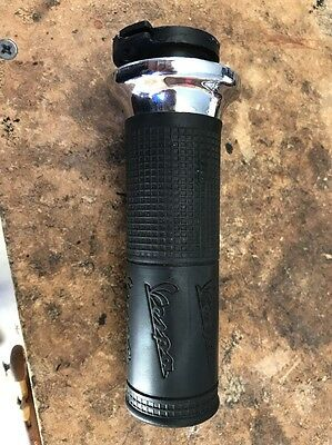 vespa Lx150 Throttle Grip 2013 Lx125 Oem  2005 Up