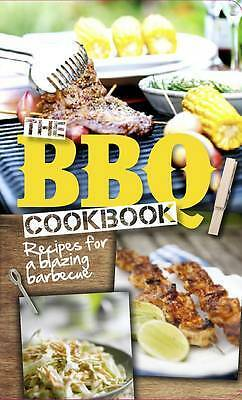 Outdoor Cooking BBQ Board Cookbook - Love Food (, Parragon Books, Love Food Edit