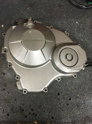 Honda CBR600RR MEE 2003 2004 2005 2006 Right Hand Side Engine Clutch Cover Case