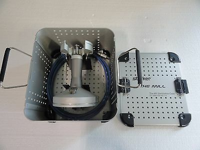 Stryker 5400-700 The Mill Bone Mill Saw System Surgical Orthopedic CORE