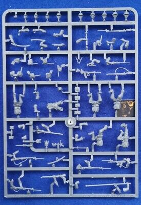 Warlord games bolt action 28mm scale Imperial Japanese sprue