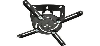 AV Link 129.580UK Compact Ceiling Bracket W/ 4Adjustable Arms Mounting Projector