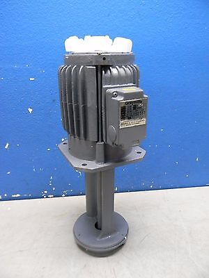 Graymills Cast Iron Immersion Pump 1/2HP 35 GPM 230/460V IMV50-F