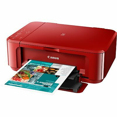 Canon Pixma MG3650 S AirPrint Wireless WiFi Printer Only Deal + Free Delivery!