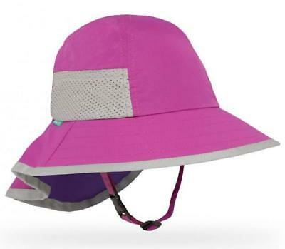 Sunday Afternoons Kids Play Hat (Blossom) - Large Free Shipping!