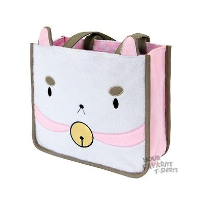 Bee and Puppycat I Am Puppycat Licensed Tote Handbag Bag