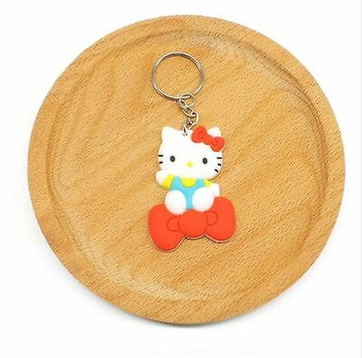Hello Kitty Keychain! New in Packaging.