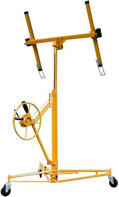 Drywall Sheet Rock Panel Lift Hoist Jack