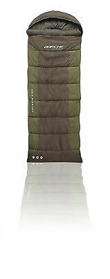 Darche Cold Mountain Lite Sleeping Bag (900) Left Zip RRP - $109.95