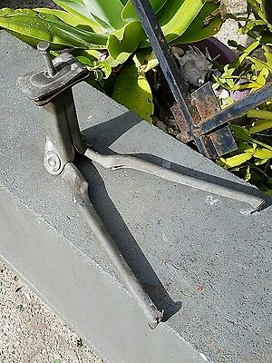 Vintage Bicycle Center Kick Stand Made In Sweden Free Post Australia