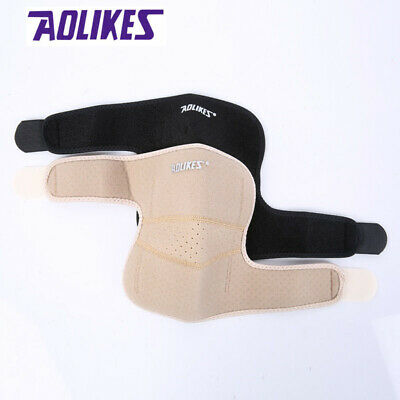 Tennis Elbow Support Brace Strap Epicondylitis Lateral Pain Sleeve Compression