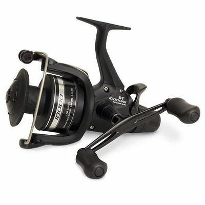 Shimano St 10000 Rb Baitrunner Carp Pike Fishing - Btrst10000Rb