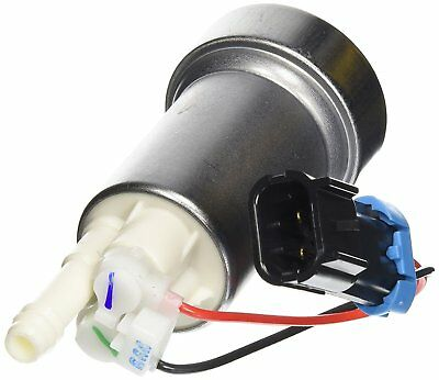 Walbro F90000267 Racing Fuel Pump Ethanol E85 450LPH Pump Only