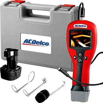 ACDelco 6V Camera with Kit - ARZ604P