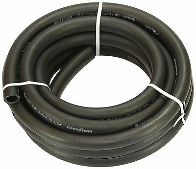 Abbott Rubber X1110-1002-25 EPDM Rubber Agricultural Spray Hose, 1-Inch ID by