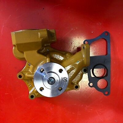 6204-61-1304 6204-61-1303 Water Pump FITS FOR KOMATSU 4D95S D20-6 D20A-7  D21S-7