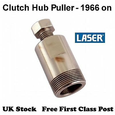 Laser Clutch Hub Puller 5463 for BSA & Triumph Twins 1996-on - [D45]