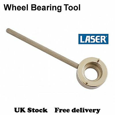 Laser Wheel Bearing Locking Ring Tool 5465 for BSA & Triumph - [D47]