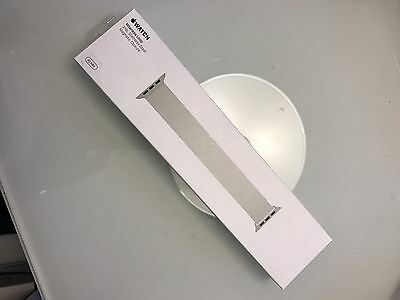 Apple Watch 42mm Milanese Loop Bracelet Stainless Steel MJ5F2ZM/A